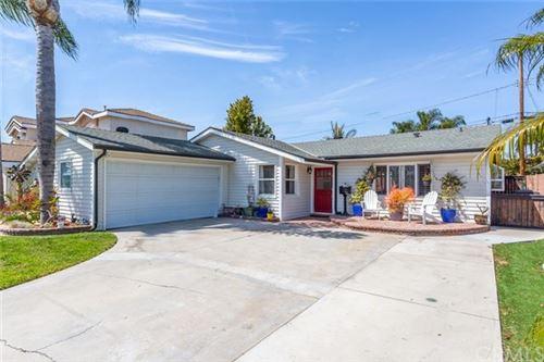 Photo of 5081 Linda Circle, Huntington Beach, CA 92649 (MLS # IG21070043)