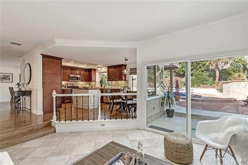 Tiny photo for 26022 El Prado Street, Laguna Hills, CA 92653 (MLS # OC20189043)