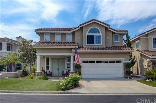 Photo of 48 Foxtail Lane, Rancho Santa Margarita, CA 92679 (MLS # OC21131043)