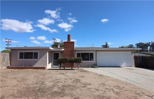 Photo of 630 La Vista Court, Arroyo Grande, CA 93420 (MLS # PI21230043)