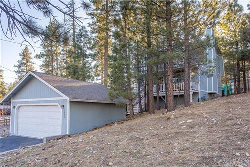 Photo of 1456 Malabar Way, Big Bear, CA 92314 (MLS # PW20022043)