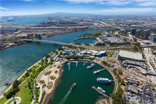 Photo of 488 E Ocean Boulevard #1017, Long Beach, CA 90802 (MLS # PW20243043)