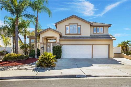 Photo of 40140 Tinderbox Way, Murrieta, CA 92562 (MLS # PW21233043)
