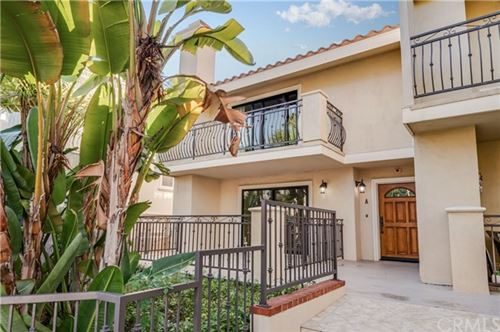 Photo of 1301 S Catalina Avenue #A, Redondo Beach, CA 90277 (MLS # SB19279043)
