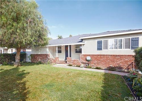 Photo of 5121 W 136th Street, Hawthorne, CA 90250 (MLS # SB20204043)