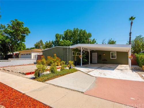Photo of 6488 Mary Ellen Avenue, Valley Glen, CA 91401 (MLS # SR20173043)