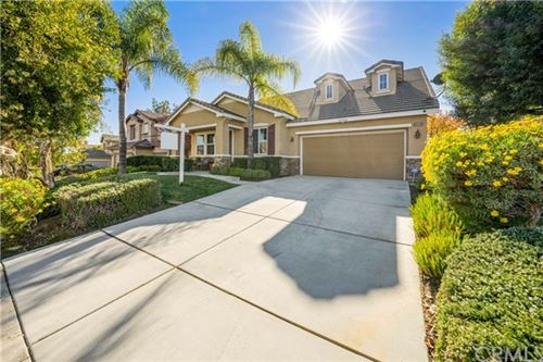 Photo of 30343 Vercors, Murrieta, CA 92563 (MLS # SW20244043)