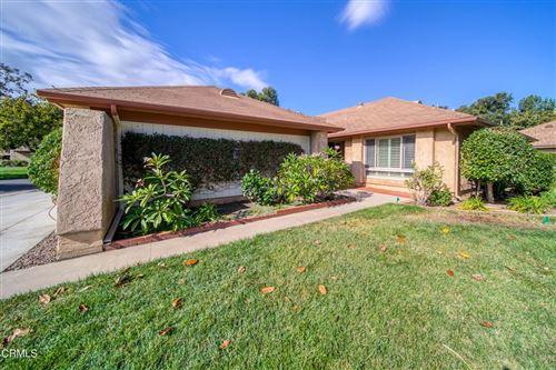Photo of 7102 Village 7, Camarillo, CA 93012 (MLS # V1-9043)