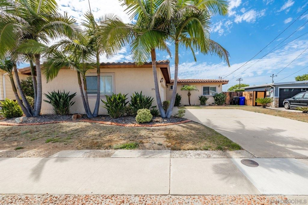 2742 Murray Ridge Rd, San Diego, CA 92123 - MLS#: 210023043