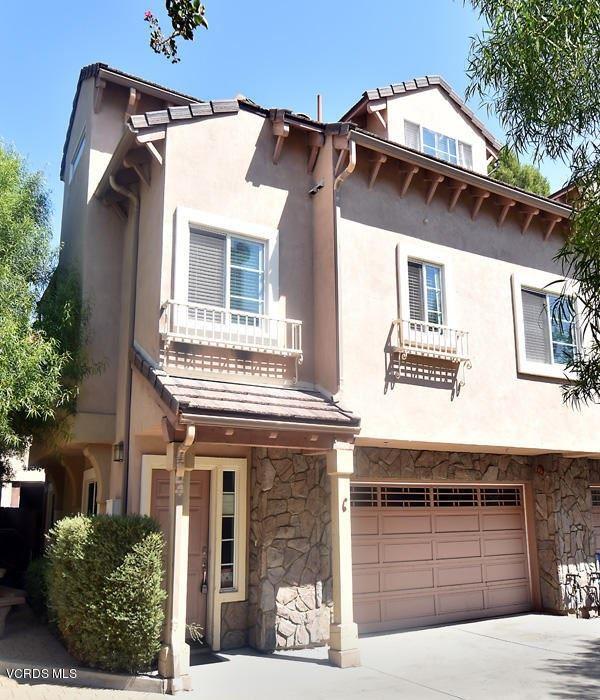 5276 Colodny Drive #C, Agoura Hills, CA 91301 - #: 220010043