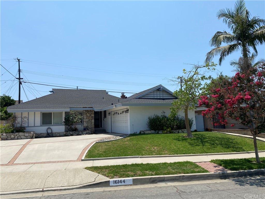 16144 Landmark, Whittier, CA 90604 - MLS#: CV21162043