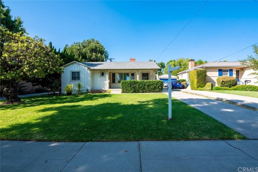 13701 La Cuarta Street, Whittier, CA 90602 - MLS#: DW21189043