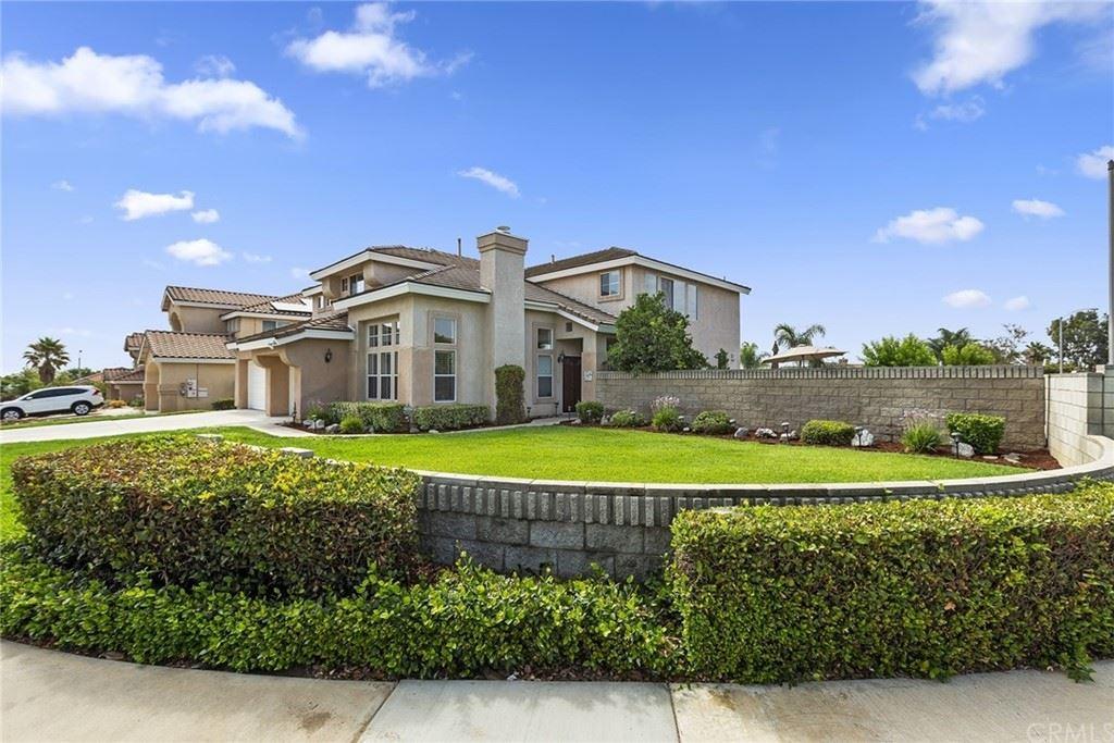 20679 Hillsdale Road, Riverside, CA 92508 - MLS#: IV21163043