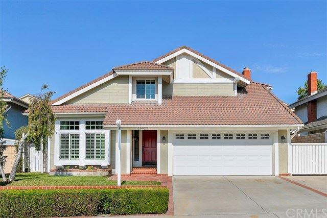 Photo for 26022 El Prado Street, Laguna Hills, CA 92653 (MLS # OC20189043)