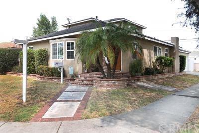 6137 Silva Street, Lakewood, CA 90713 - MLS#: PW20187043