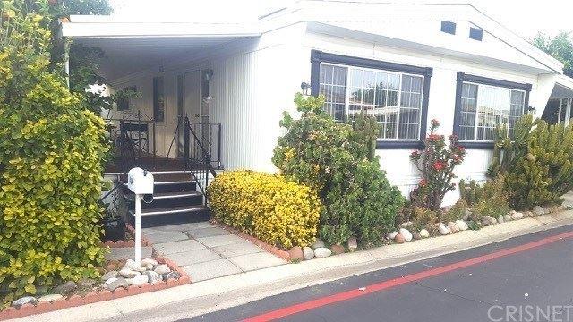 8811 Canoga Avenue #404, Canoga Park, CA 91304 - MLS#: SR21031043