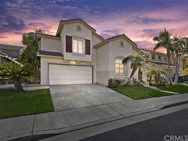 1074 Aurora Lane, Corona, CA 92881 - MLS#: SW21093043