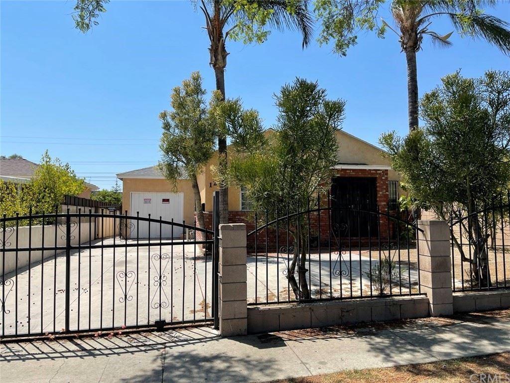 127 N Angeleno Avenue, Azusa, CA 91702 - MLS#: WS21180043