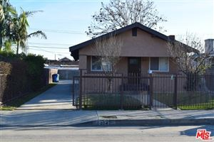 Photo of 214 W 87TH Street, Los Angeles, CA 90003 (MLS # 19445044)