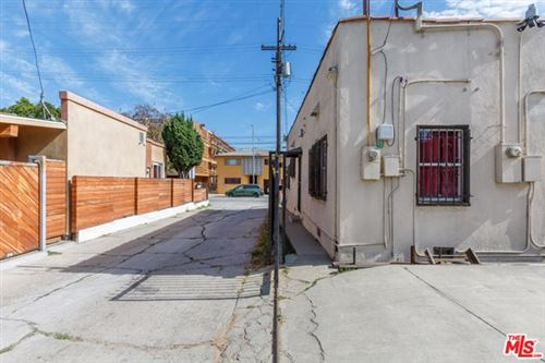 Tiny photo for 5347 Fountain Avenue, Los Angeles, CA 90029 (MLS # 20597044)