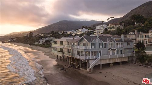 Photo of 31656 Sea Level Drive, Malibu, CA 90265 (MLS # 20609044)