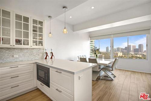 Photo of 10501 Wilshire Boulevard #1709, Los Angeles, CA 90024 (MLS # 21697044)