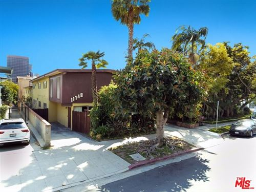 Photo of 11748 Dorothy Street, Los Angeles, CA 90049 (MLS # 21716044)
