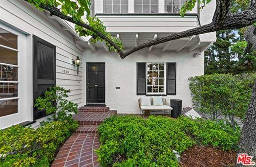 Photo of 1320 Thayer Avenue, Los Angeles, CA 90024 (MLS # 21747044)
