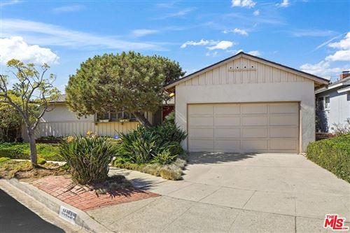 Photo of 11488 Biona Drive, Los Angeles, CA 90066 (MLS # 21798044)