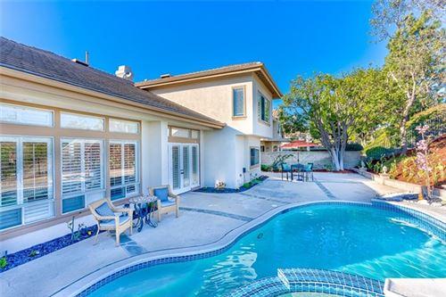 Photo of 2539 N Crossgate Street, Orange, CA 92867 (MLS # PW21024044)