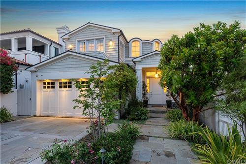 Photo of 877 8th Street, Manhattan Beach, CA 90266 (MLS # SB21096044)
