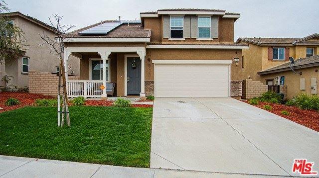 17646 ANISE Drive, San Bernardino, CA 92407 - MLS#: 20566044