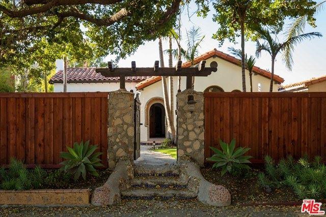 Photo of 853 Hauser Boulevard, Los Angeles, CA 90036 (MLS # 20666044)