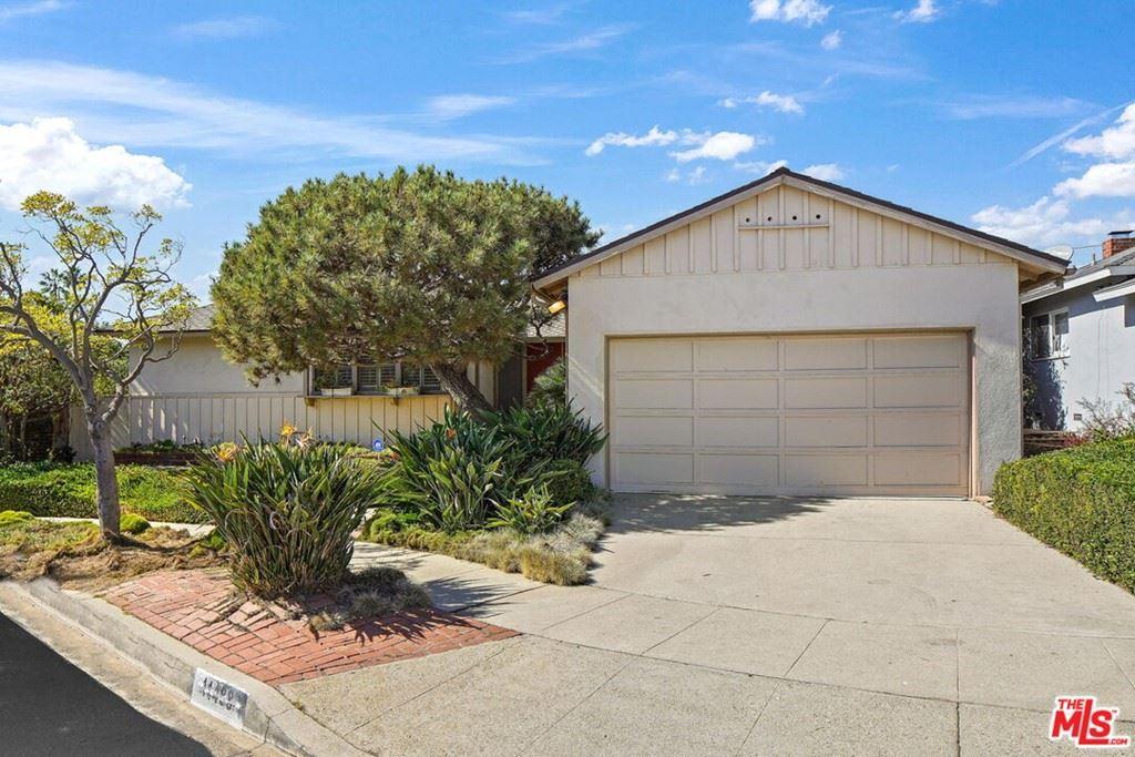 11488 Biona Drive, Los Angeles, CA 90066 - MLS#: 21798044