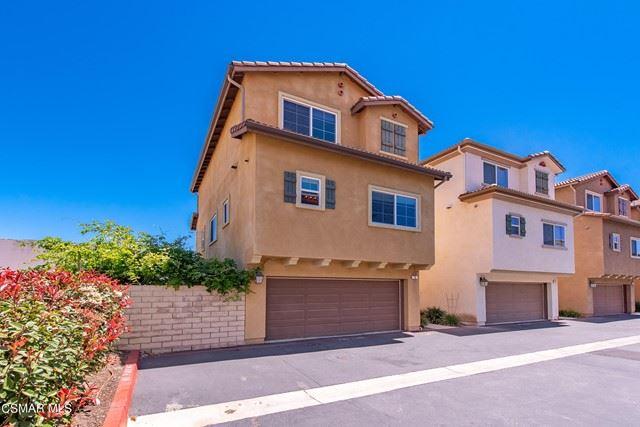 6840 De Celis Place #8, Lake Balboa, CA 91406 - MLS#: 221002044