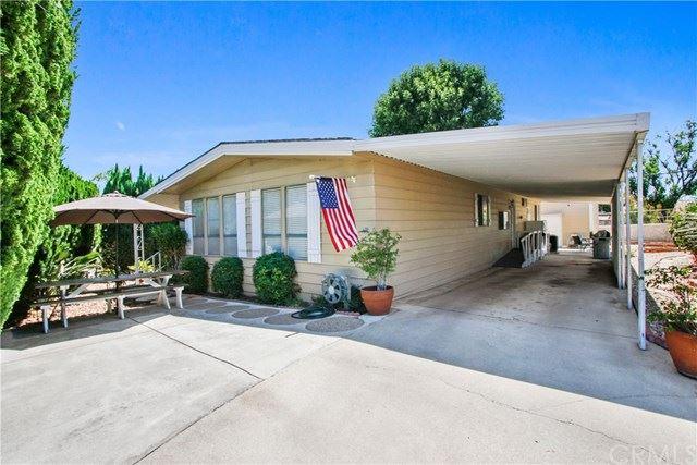 10210 Baseline Road #122, Rancho Cucamonga, CA 91701 - MLS#: CV20138044
