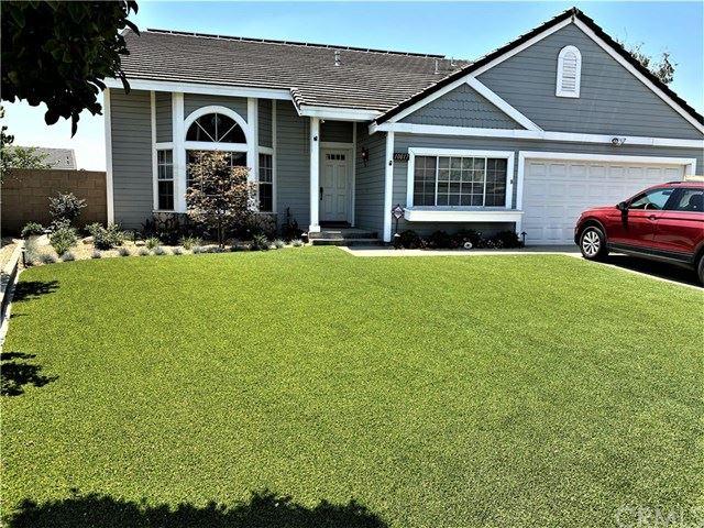 10817 Hillcrest Court, Rancho Cucamonga, CA 91730 - MLS#: CV20166044