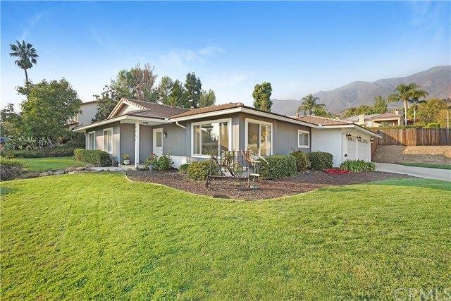 9086 Caballero Drive, Rancho Cucamonga, CA 91737 - MLS#: CV20229044