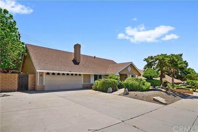 774 Navajo Drive, Riverside, CA 92507 - MLS#: CV21093044
