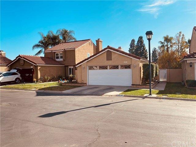 9731 Shaded Wood Court, Rancho Cucamonga, CA 91701 - MLS#: EV21074044