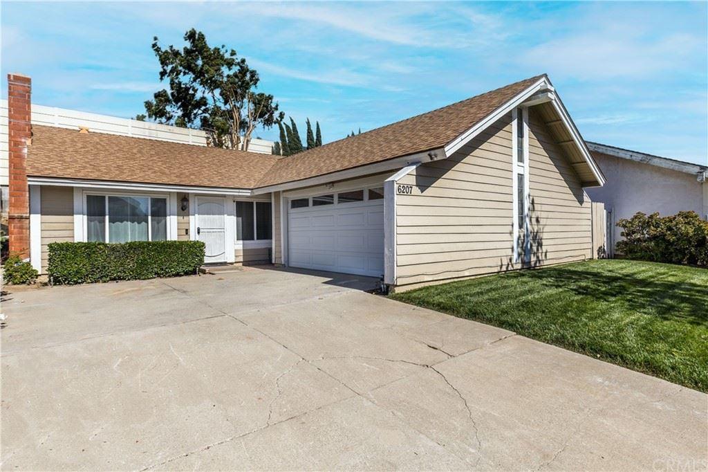 6207 Northfield Avenue E, Anaheim, CA 92807 - MLS#: IG21225044