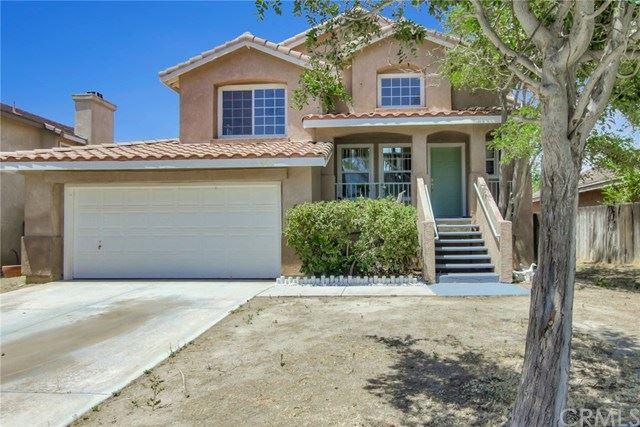 1863 Ivory Avenue, Palmdale, CA 93550 - MLS#: OC20119044