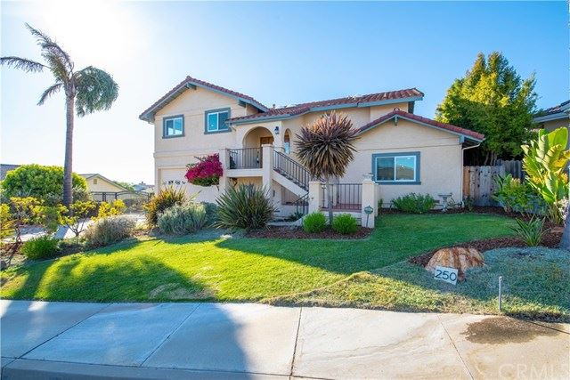 Photo of 250 Houston Way, Pismo Beach, CA 93449 (MLS # PI19217044)
