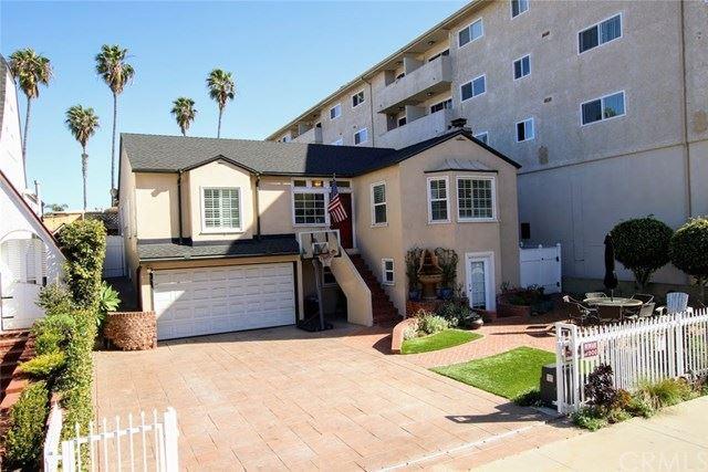 726 Esplanade, Redondo Beach, CA 90277 - MLS#: SB21042044