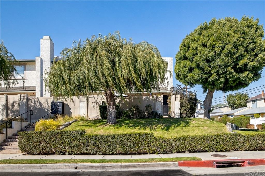 1921 Carnegie Lane #1, Redondo Beach, CA 90278 - MLS#: SB21208044