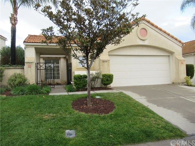 40550 Via Malagas, Murrieta, CA 92562 - MLS#: SW20088044