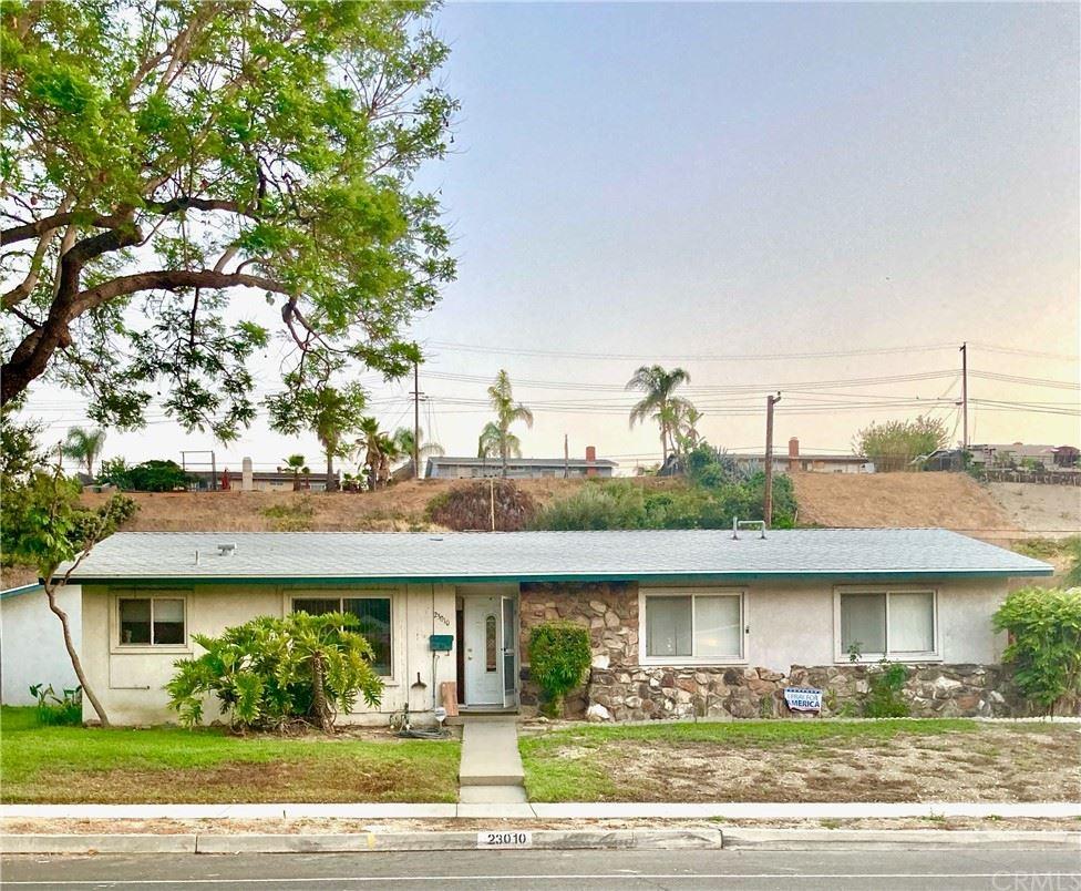 23010 Sunset Crossing Road, Diamond Bar, CA 91765 - MLS#: TR21157044