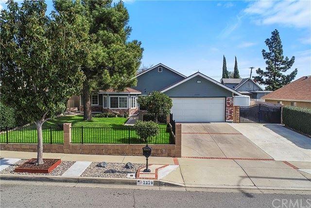 7379 Center Avenue, Rancho Cucamonga, CA 91730 - MLS#: WS21037044