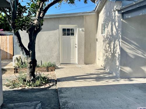 Tiny photo for 7831 Troost Avenue, North Hollywood, CA 91605 (MLS # 320006045)