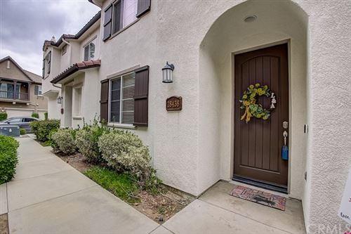 Photo of 28438 Casselman Lane #360, Saugus, CA 91350 (MLS # BB20106045)
